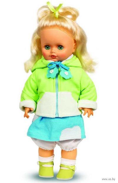 """Музыкальная кукла """"Инна"""" (арт. В268/о) — фото, картинка"""