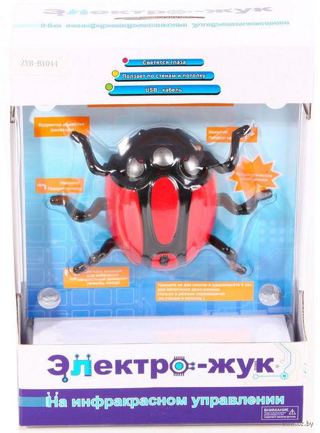 """Игрушка на радиоуправлении """"Электро-жук"""""""