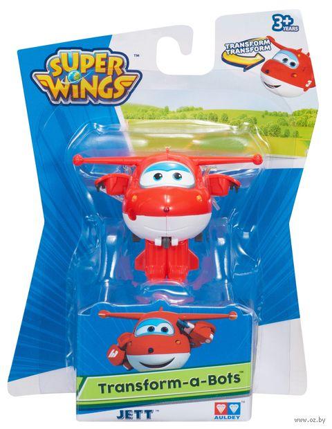 "Робот ""Мини-трансформер Джетт"" — фото, картинка"
