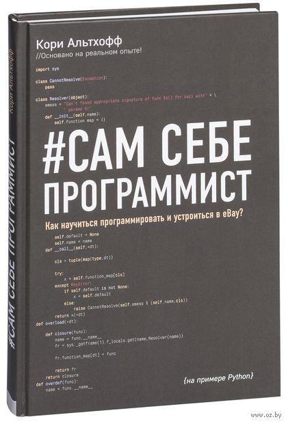 Сам себе программист. Как научиться программировать и устроиться в Ebay? — фото, картинка