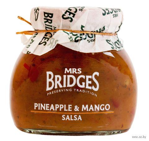 """Соус сальса """"С ананасом и манго"""" (200 г) — фото, картинка"""
