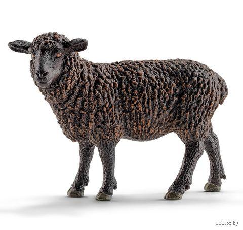 """Фигурка """"Черная овечка"""" (6,5 см)"""