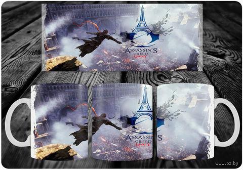 """Кружка """"Assassin's Creed"""" (арт. 2)"""