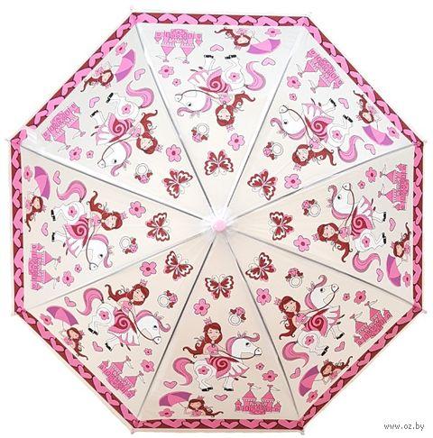 """Зонт-трость """"Веселые картинки"""" — фото, картинка"""