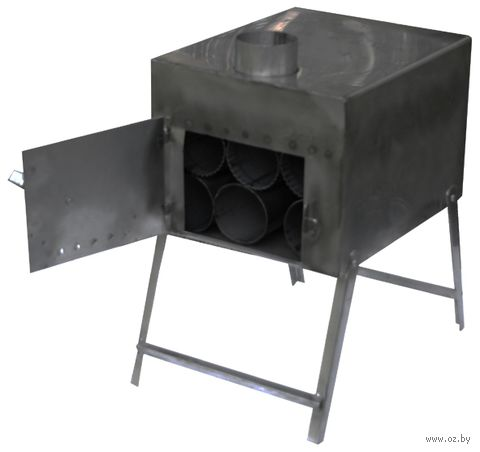 Печка туристичесская — фото, картинка