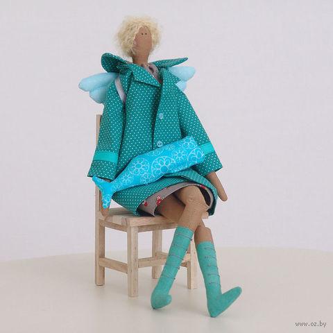 """Кукла ручной работы """"Морской ангел"""""""