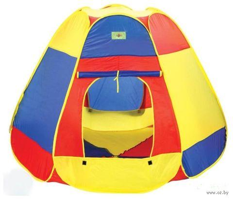 Детская игровая палатка (арт. 8075) — фото, картинка