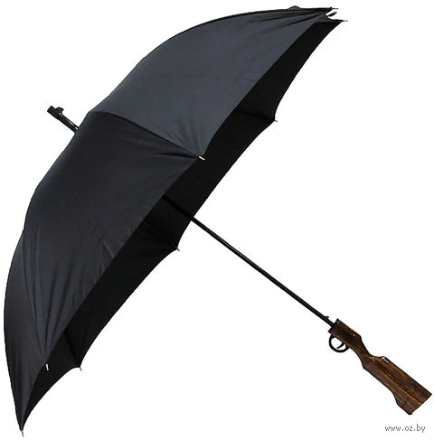 """Зонт-трость """"Ружье"""" — фото, картинка"""