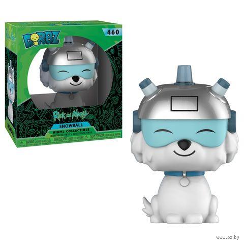 """Фигурка """"Rick and Morty. Snowball"""" — фото, картинка"""