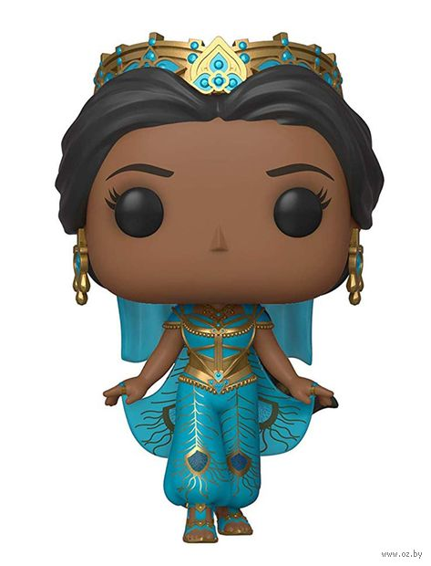 "Фигурка ""Aladdin. Princess Jasmine"" — фото, картинка"