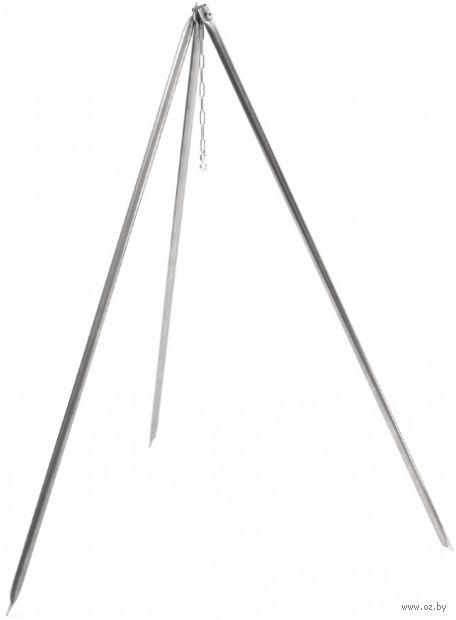 Тренога костровая в чехле (100 см; арт. TR-01) — фото, картинка