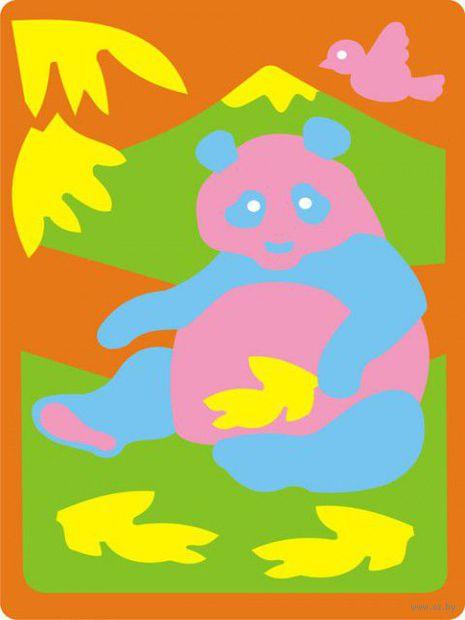 """Развивающая игрушка """"Панда"""""""