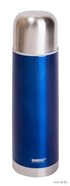 Термос металлический (0,5 л, арт. 48T05SB)