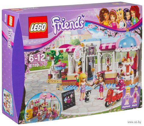 "LEGO Friends ""Кондитерская"""