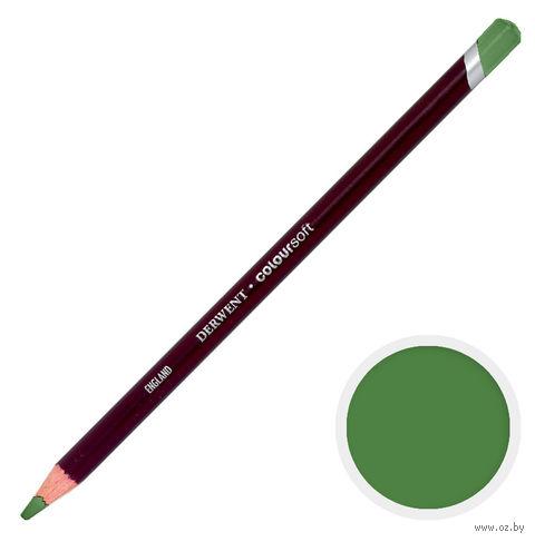 Карандаш цветной Coloursoft C480 (зеленый линкольн)