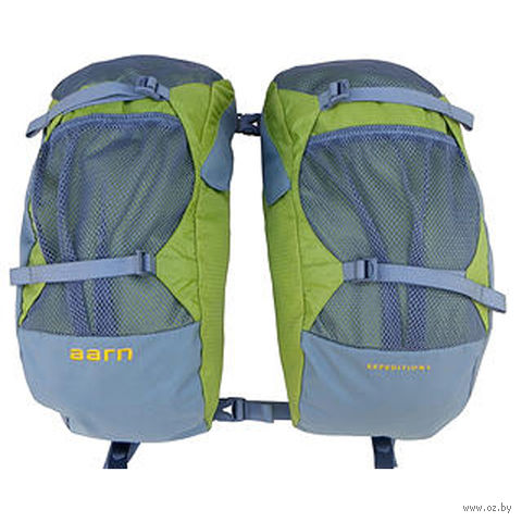 Балансировочные карманы Expedition AARN — фото, картинка