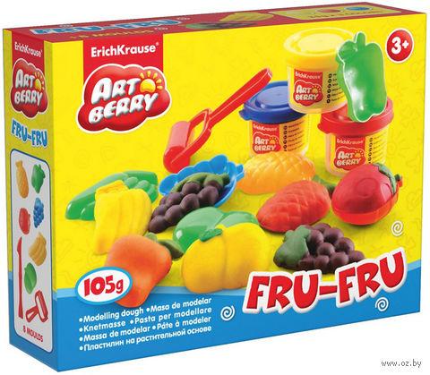 """Набор для лепки """"Fru-Fru"""" — фото, картинка"""