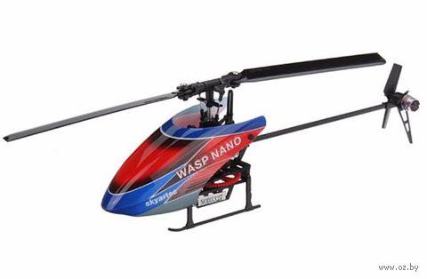 """Вертолет на радиоуправлении """"WASP NANO CP"""" (арт. MNH03-1) — фото, картинка"""