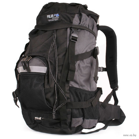 Рюкзак П301 (38 л; серый) — фото, картинка