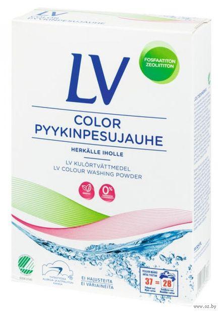 """Стиральный порошок """"Lumi Valko. Color"""" (750 г) — фото, картинка"""