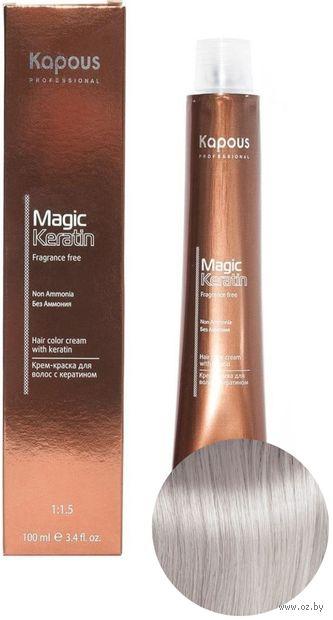 """Крем-краска для волос """"Non Ammonia"""" тон: 9.87, очень светлый блондин мальдивский песок — фото, картинка"""