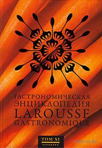 Гастрономическая энциклопедия Ларусс. Том 11 — фото, картинка