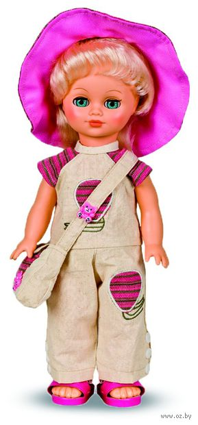 "Музыкальная кукла ""Элла"" (35 см; арт. В12/о)"