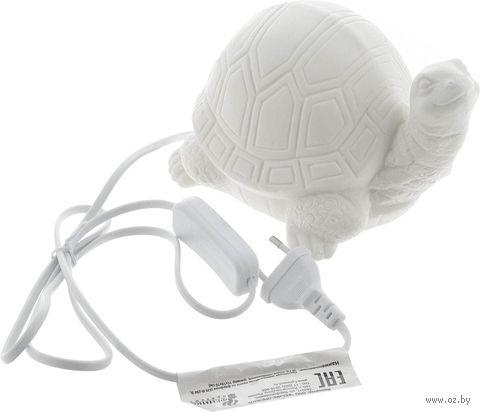 "Лампа-ночник ""Черепаха"" (11x18x10 см; арт. 41623) — фото, картинка"