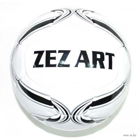 Мяч футбольный (арт. 0073) — фото, картинка