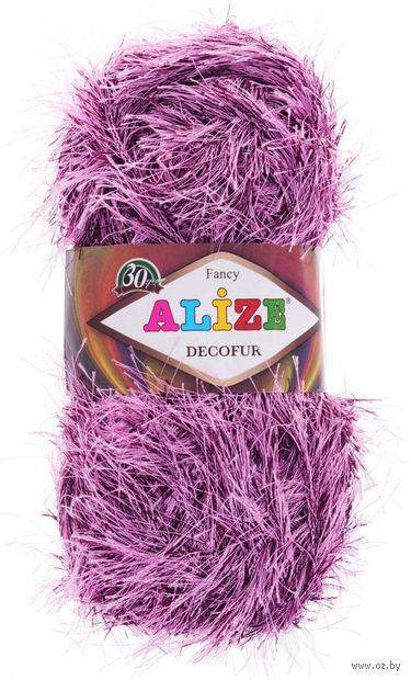 """Пряжа """"ALIZE. Decofur №1361"""" (100 г; 110 м) — фото, картинка"""