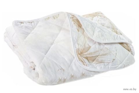 Одеяло стеганое (205х172 см; двуспальное; арт. Л.1.01) — фото, картинка