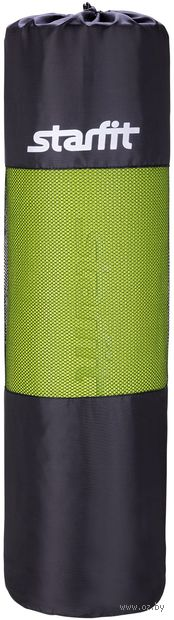Cумка для ковриков спортивная FA-301 (чёрная) — фото, картинка