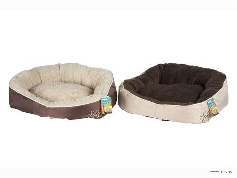 Лежак для животных (52х50х18 см) — фото, картинка
