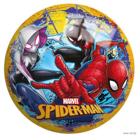"Мяч ""Человек-паук"" (23 см) — фото, картинка"
