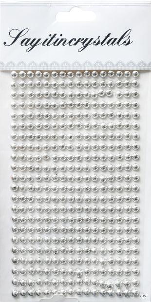Наклейки декоративные (5 мм; арт. 2624,2) — фото, картинка