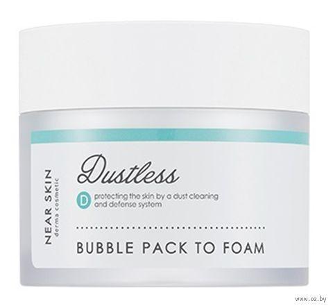"""Маска-пенка для лица """"Bubble Pack To Foam"""" (90 г) — фото, картинка"""