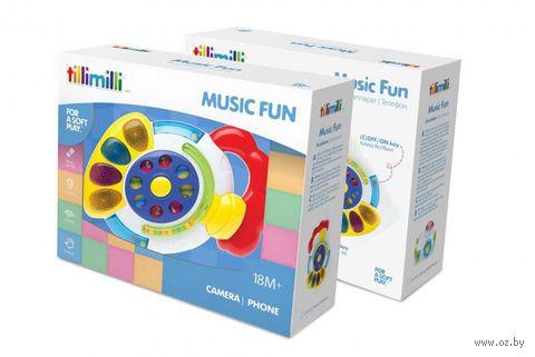"""Музыкальная игрушка """"Телефон"""""""
