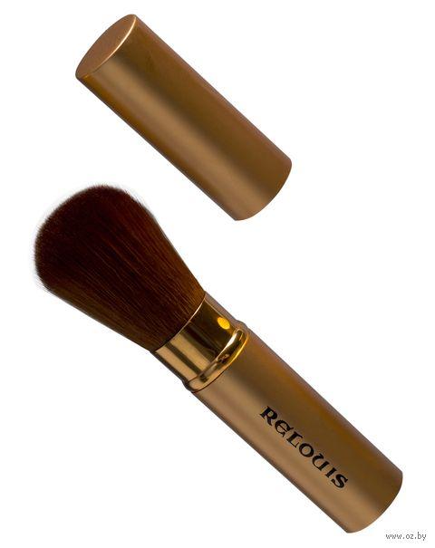 """Кисть для макияжа """"Relouis"""" — фото, картинка"""