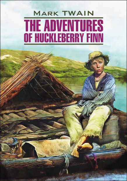 The Adventures of Huckleberry Finn — фото, картинка