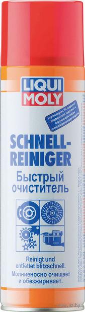 """Очиститель универсальный """"Schnell-Reiniger"""" (0,5 л) — фото, картинка"""