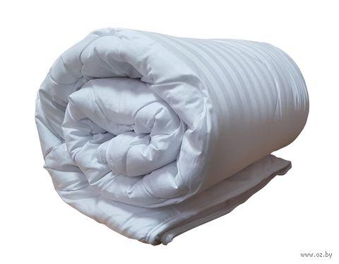 Одеяло стеганое (205х172 см; двуспальное; арт. ЛП.2.01) — фото, картинка