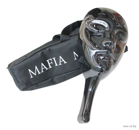 Мафия. Маски — фото, картинка