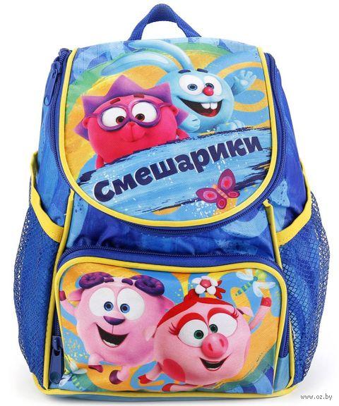"""Рюкзак """"Смешарики"""" (арт. EBP18-SMESH) — фото, картинка"""