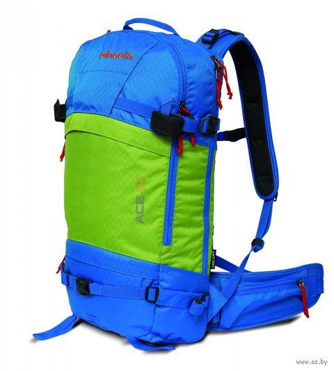 """Рюкзак """"Ace 27"""" (27 л; синий) — фото, картинка"""