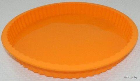 Форма для выпекания силиконовая (27,5 см)