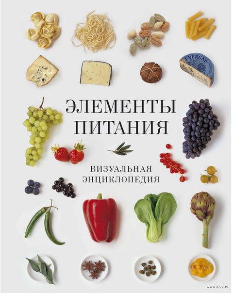Элементы питания — фото, картинка