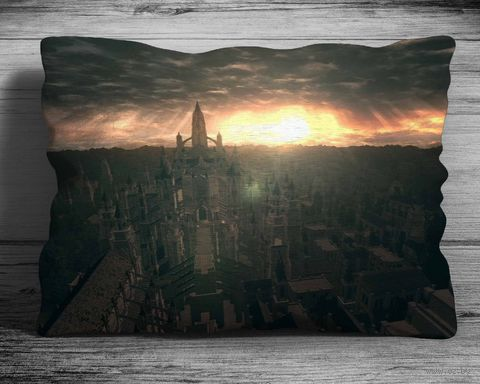 "Подушка ""Dark Souls"" (art. 5)"