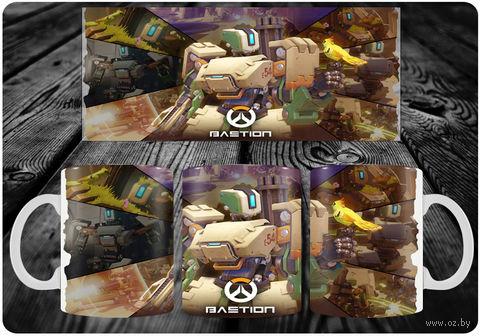 "Кружка ""Overwatch"" (art.34)"