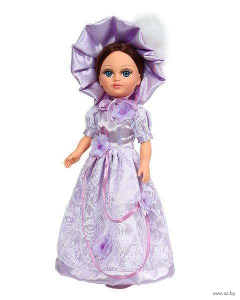 "Музыкальная кукла ""Анастасия. Орхидея"" (42 см)"
