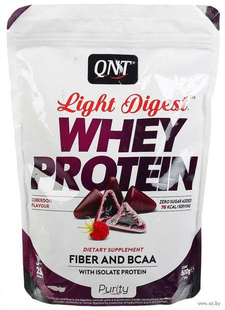 """Протеин """"Light Digest Whey"""" (500 г; кубердон) — фото, картинка"""